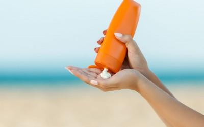 Πόσο καιρό έχετε το αντηλιακό σας; Μήπως χρειάζεστε καινούριο;