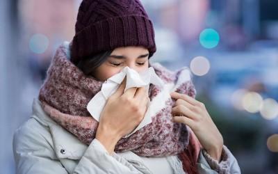 Πρόληψη και Αντιμετώπιση του Κρυολογήματος