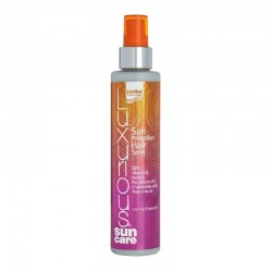 ΑΝΤΗΛΙΑΚΟ SPRAY ΜΑΛΛΙΩΝ LUXURIOUS SUN PROTECTION HAIR SPRAY 200ml