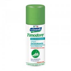 DR. CICCARELLI TIMODORE SPRAY DEODORANTE 150ml