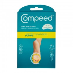 COMPEED CALLUS LARGE 2τμχ