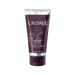 CAUDALIE VINOTHERAPY FOOT BEAUTY CREAM 75ml