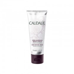 CAUDALIE VINOTHERAPY HAND AND NAIL CREAM 75ml