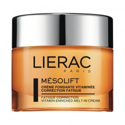 LIERAC MESOLIFT CREAM FONDANTE 50ml