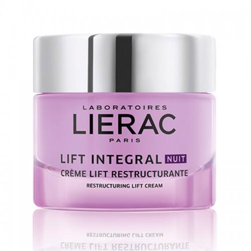 LIERAC LIFT INTEGRAL RESTRUCTURING LIFT NIGHT CREAM 50ml