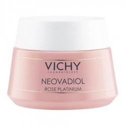 VICHY NEOVADIOL ROSE PLATINUM DAY CREAM 50ml