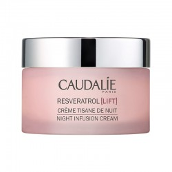CAUDALIE RESVERATROL NIGHT INFUSION CREAM 50ml