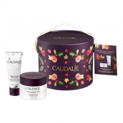 CAUDALIE BODY CARE SET VINE BODY BUTTER 225ml ΜΕ ΔΩΡΟ VINOTHERAPY HAND AND NAIL CREAM 75ml