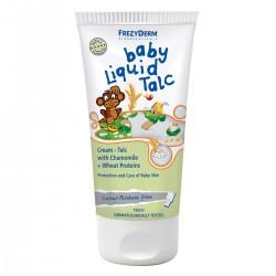 FREZYDERM BABY TALC LIQUID 150ml